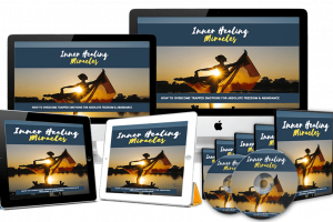 [PLR] Inner Healing Miracles Review – Check Out This Premium PLR In A Box Right Now