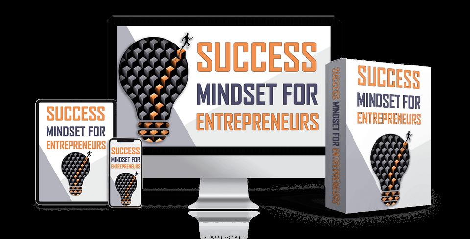 PLR-Success-Mindset-For-Entrepreneurs-Review