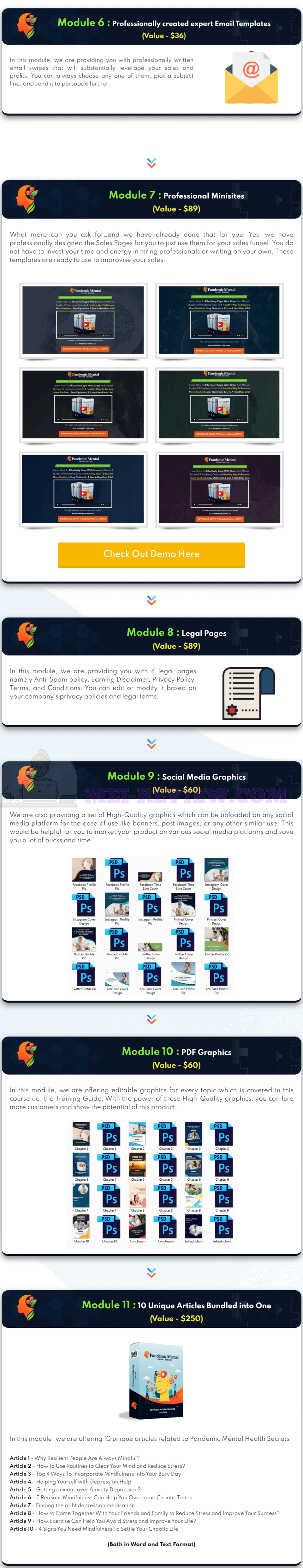 Pandemic-Mental-Health-Secrets-PLR-modules