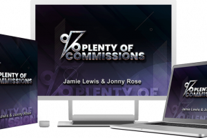 Plenty Of Commissions Review – Tap Into The IM World With High Ticket Commissions