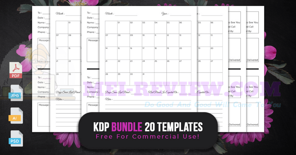 Project-Planner-Template