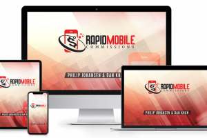 Rapid Mobile Commissions Review – The Method Of Cutting Your Work Time But Doubling Your Profit In The Swift Time