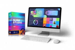 Slidestudio Review – Be Engulfed In Artistic Slides Template World