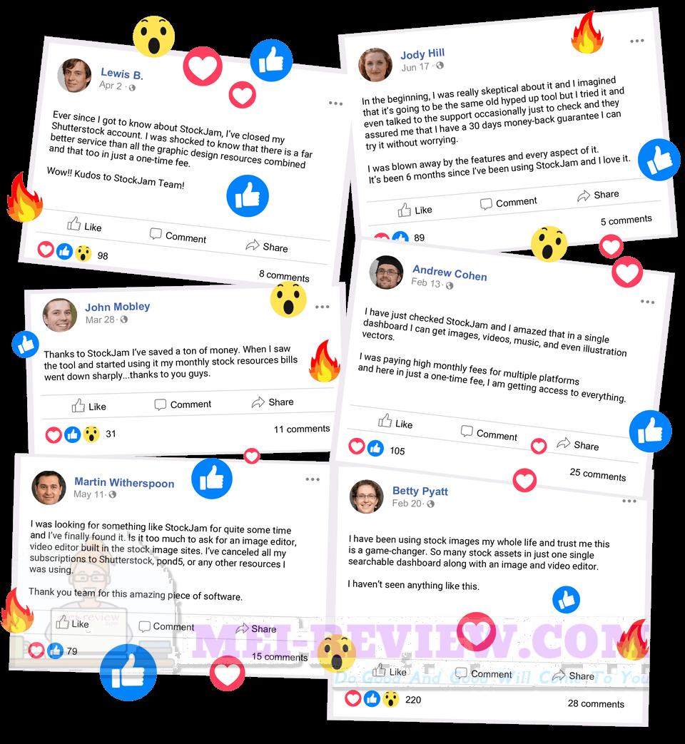 StockJam-feedback