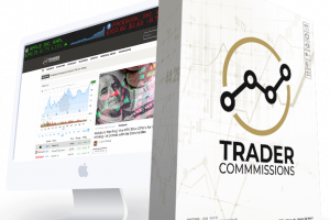 Trader Commissions Review – Convert Massive Addicted Traffic Into Leads, Commissions, And Sales With This Easy-To-Setup Crypto Website Builder