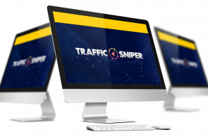 Traffic Sniper Review – The Power Of AI Technology In Seeking Traffic For Any Marketer