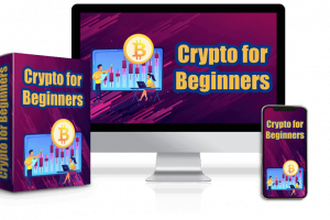 Video Content PLR – Crypto For Beginners Review – Buying Crypto For Beginners PLR To Do Your Work Trick