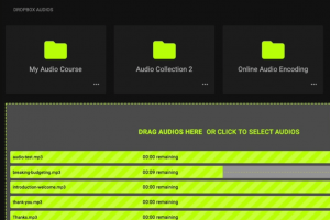 WP Audio Streamer Review – Stop Slowing Down Your Websites With Heavy Media Files