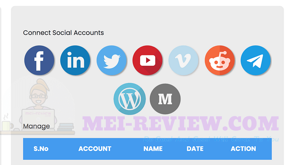 AgencyReel-2-0-feature-8-Connect-and-Post-to-MORE-Social-Media-Accounts-for-Specific-Clients
