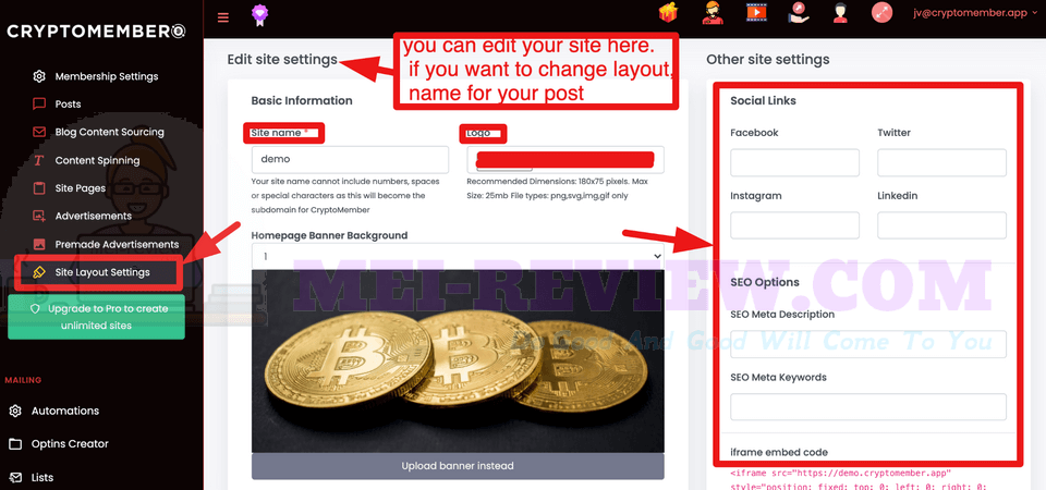 CryptoMember-Demo-13-edit-site