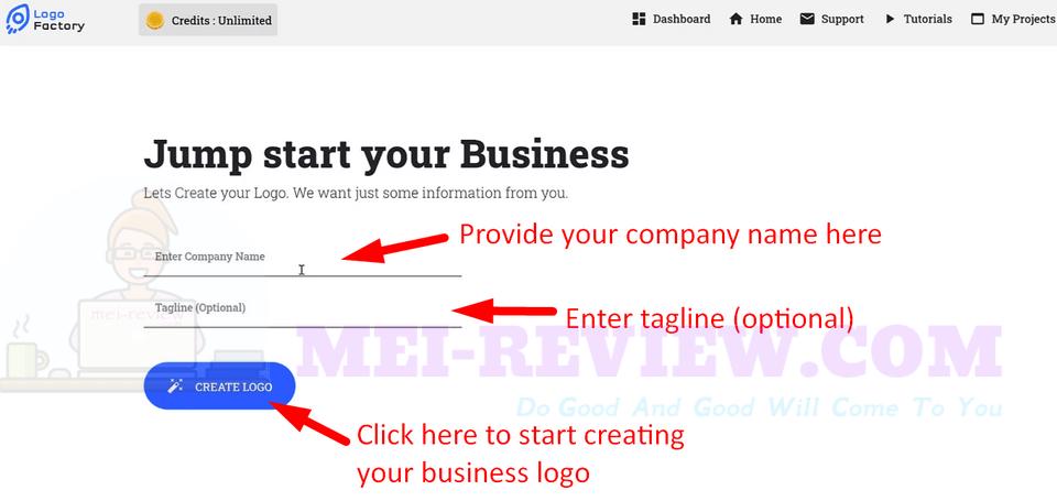 Design-Beast-demo-11-company-name-and-tagline
