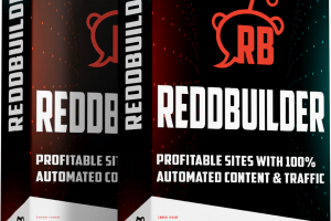 ReddBuilder Review – How I Help You Build Up  A Making Money Strategery With $14