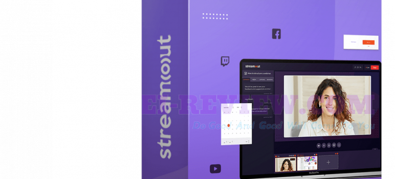 StreamOut Review – The Legendary Platform For Streaming Live Videos In The World