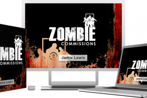 Zombie Commissions Review – The Ultimate Strategy For Instant Recurring High Ticket Commissions