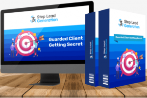 3 Step Lead Generation Review – How Experts Help You Develop Your Drained Business