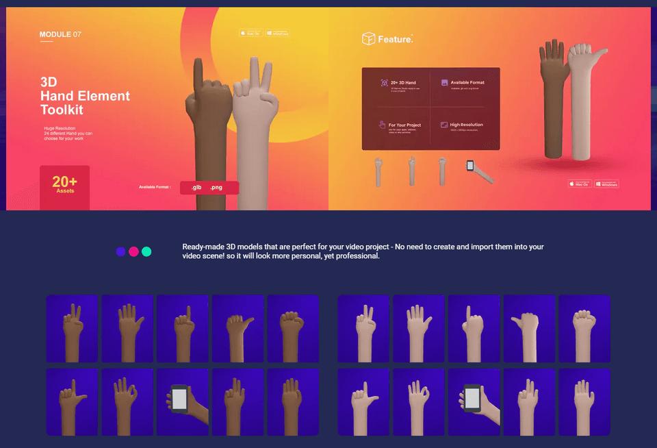 3D-ToonFlix-feature-7-module-7