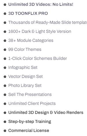 3D-ToonFlix-price