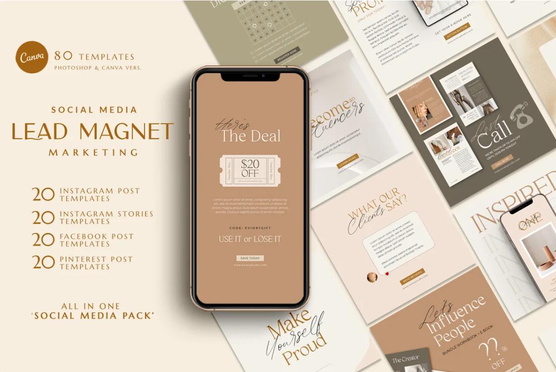 4-lead-magnet-marketing-bundle-5-influencer