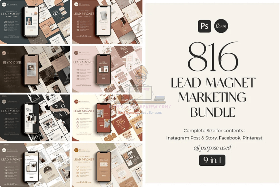 4-lead-magnet-marketing-bundle