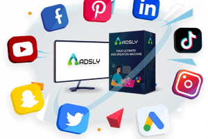 Adsly Review – All-In-One Suite To Help You Create Professional Ads