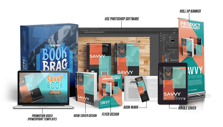 Book-Brag-Marketing-Kits-review
