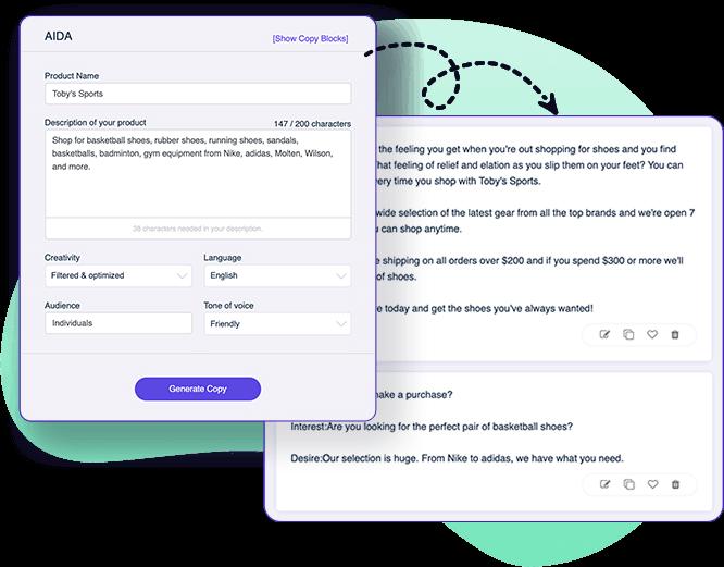 CopyBlocks-feature-2-Expert-Marketing-Using-AIDA-Framework