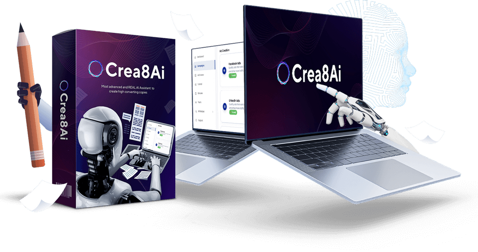 Crea8AI-Review