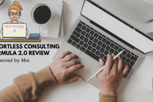 Effortless Consulting Formula 2.0 Review – Fill Your Paypal Account With Hundreds-of-dollars Payments From Local Biz Owners