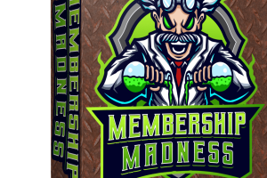 Membership Madness Review – Leverage The Power Of Membership Site To Build Your Own List