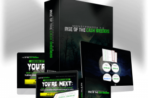 """MonsterMode 2.0 Review – The Latest Viral Income Weapon Proven To """"Auto-Transfer"""" Up To $900+ Daily"""