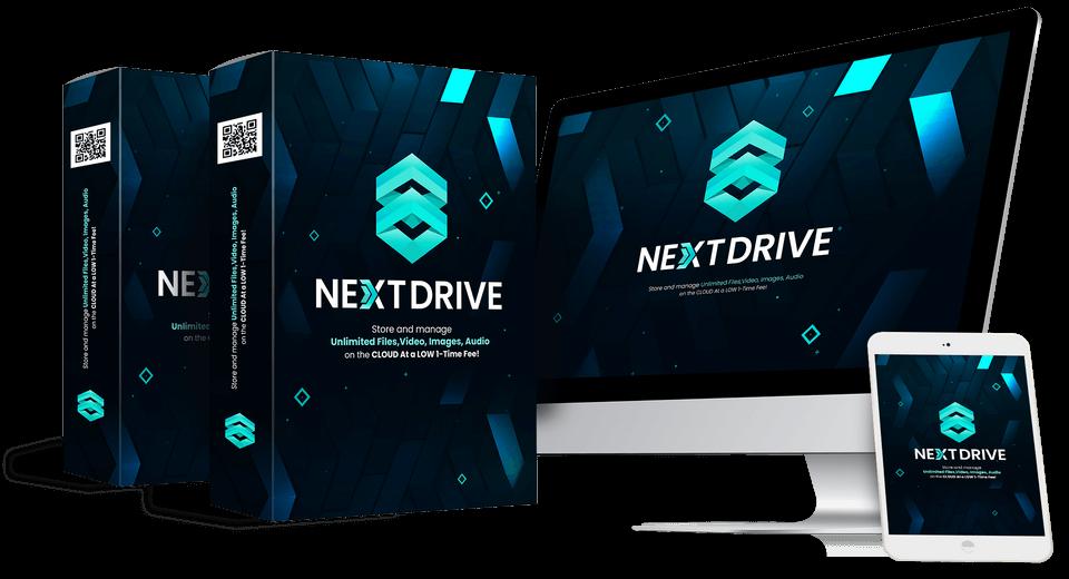 NextDrive-Review