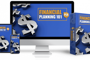 Financial Planning 101 PLR Review – A Source Of Content For The Goldmine Niche