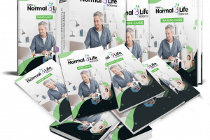 [PLR] New Normal Life Balance Review – How To Make Money From Healing Therapy