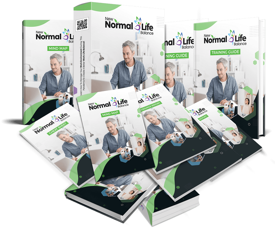 PLR-New-Normal-Life-Balance-Review
