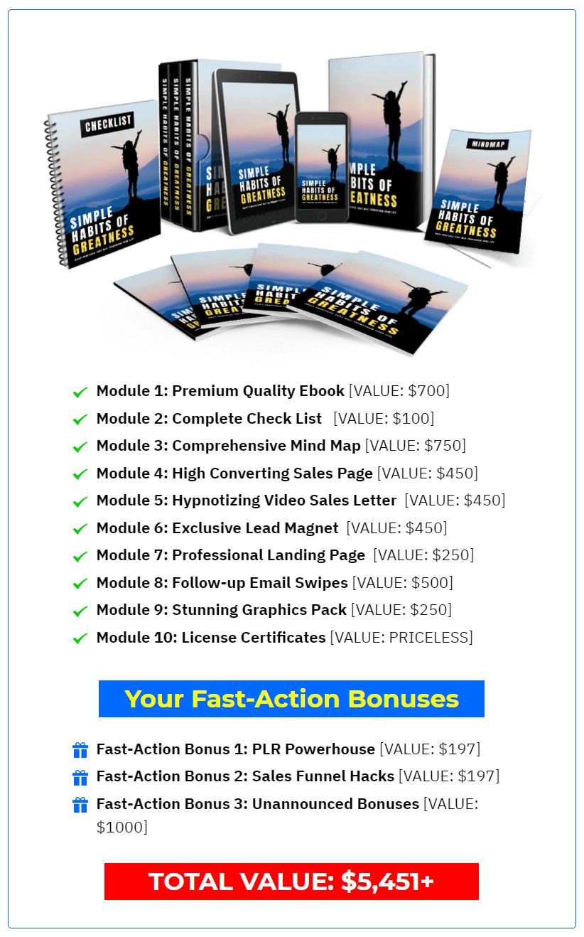 PLR-Simple-Habits-Of-Greatness-price