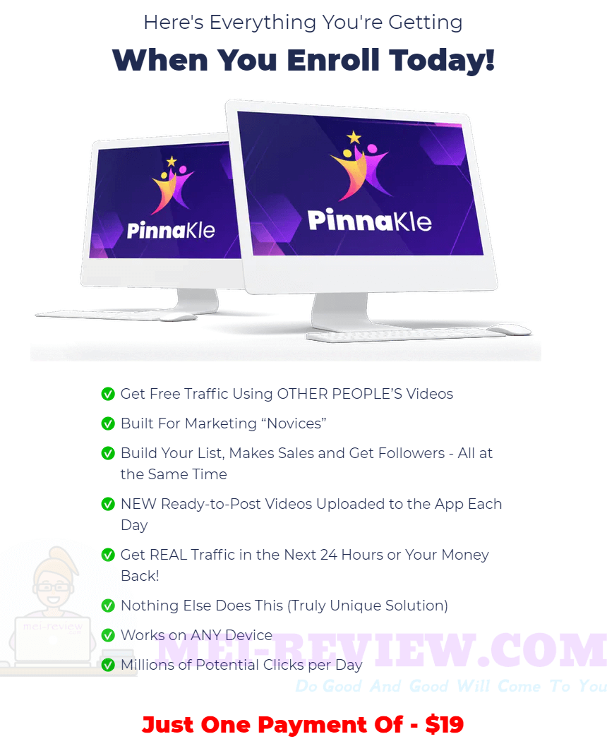 PinnaKle-price