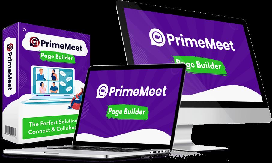 PrimeMeet-OTO-5-PAGEBUILDER