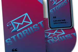 Storiist Review – Unique And Done For You Story Based Emails