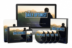 The Daily Optimist PLR Review – Why Should You Get This Product?