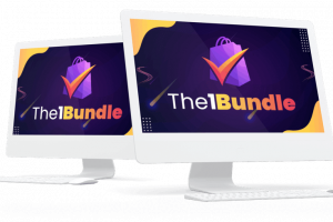 The 1Bundle Review – The Only All-In-One That You Need For The Digital Space