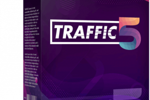 Traffic Five Review – Open The Flood Gate Of Free Traffic With Methods That Are Never Been Revealed