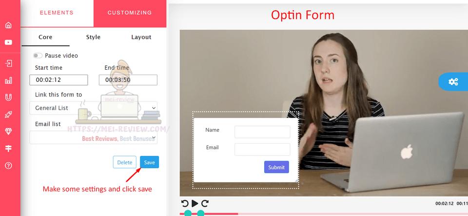 VidMagnet-Demo-9-add-optin-form