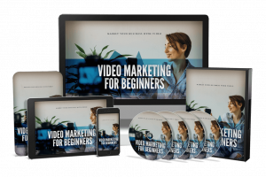 """Video Marketing For Beginners PLR Review – Build """"Empire In A Box"""" With Only $7"""