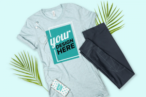 What Is Print On Demand? How To Sell POD T-Shirts
