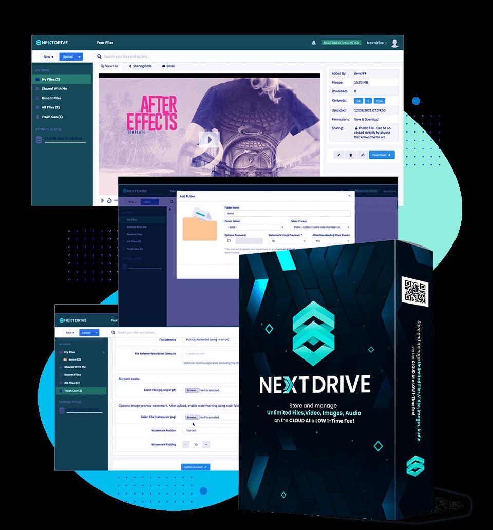 upload-everything-with-NextDrive