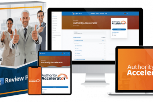 Authority Accelerator Review – Breakthrough Marketing Software Get Offers To local Agencies Accepted Easily