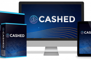 Cashed Review – Leverages Other People's Content 100% And Monetize Legally