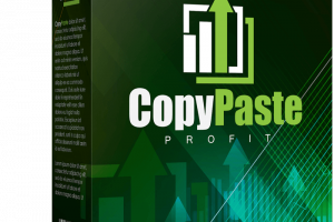 Copy Paste Profit Review – All-In-One Traffic Source For Every Platform