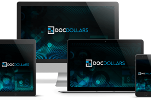 Doc Dollars Review – Earn Commissions By Copying And Pasting Google Docs