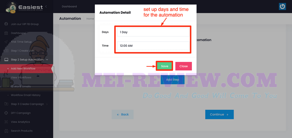 My-Easiest-Commissions-Ever-demo-6-automation-details
